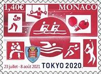 Нажмите на изображение для увеличения Название: monaco-tokyo-olympic-stamp.jpg Просмотров: 2 Размер:35.1 Кб ID:2213604